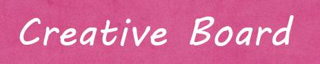 Creative Board Logo