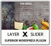 Layer X Slider